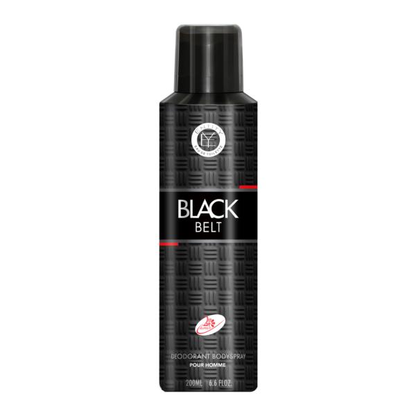 BLACK BELT MEN 200ML