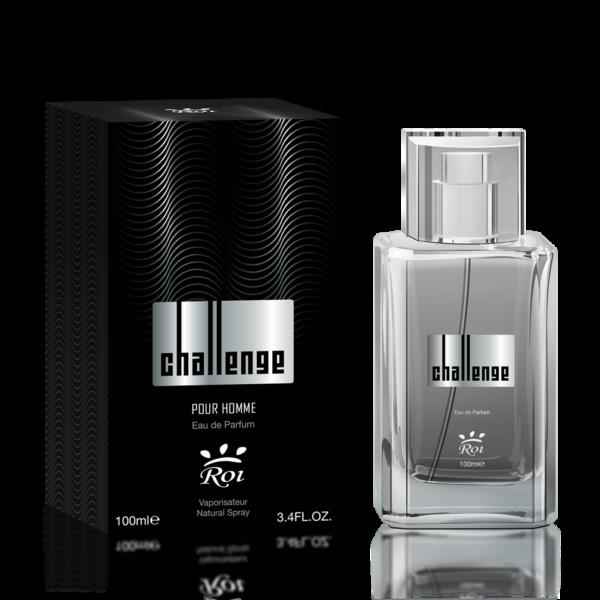 Challenge 100ml - Men