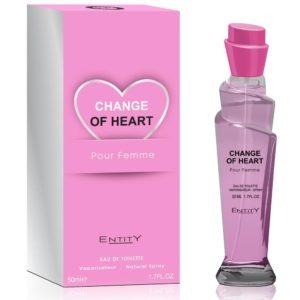 Change of Heart 50ml