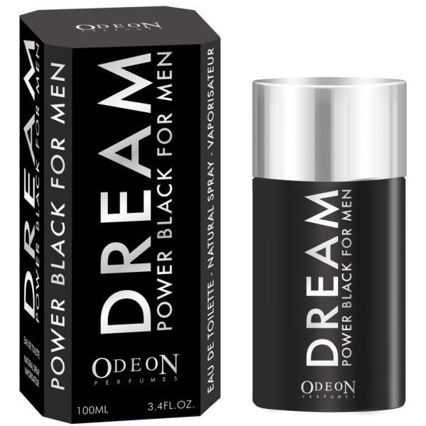 Dream Power Black 100ml - Men