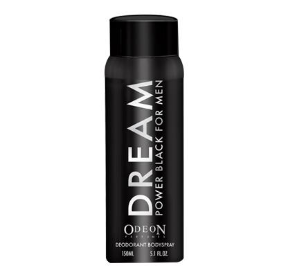 Dream Power Black 150ml - Men
