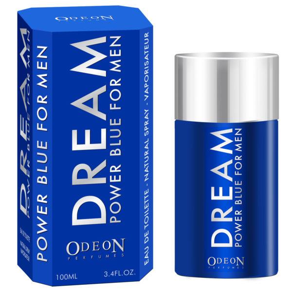 Dream Power Blue 100ml - Men