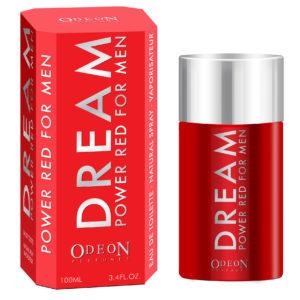 Dream Power Red 100ml - Men