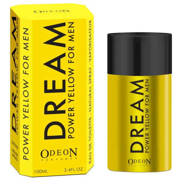 Dream Power Yellow 100ml - Women