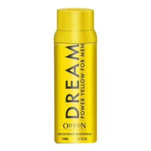 Dream Power Yellow 150ml - Women