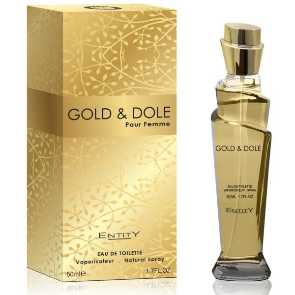 Gold & Dole 50ml