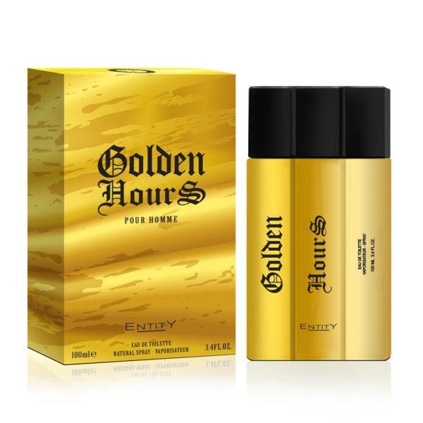 Golden Hours100ml