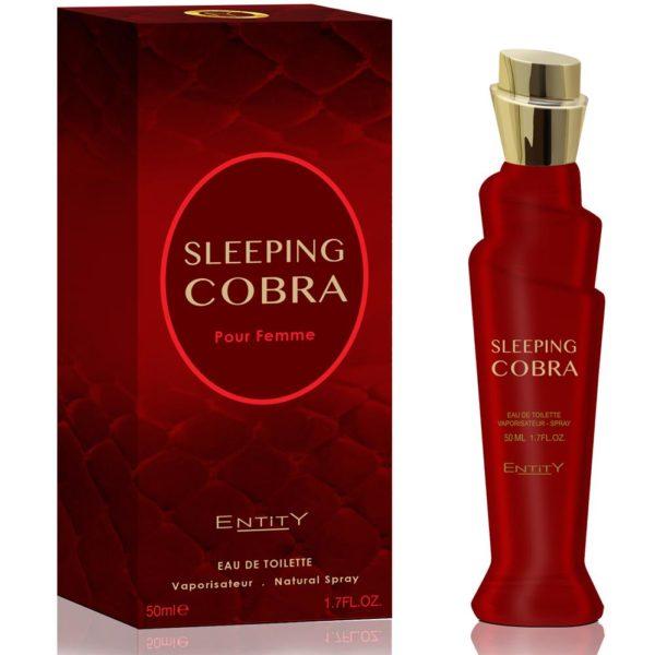 Sleeping Cobra 50ml