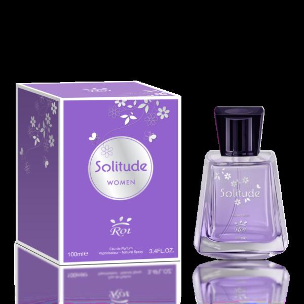 Solitude 100ml- Women